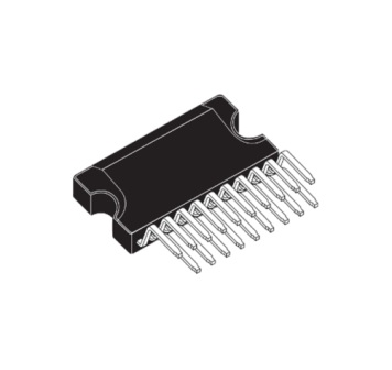 1 pc ST Microelectronics BYT13-1000 Fast Recovery Rectifier Diode 1000V 3A
